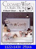 Crossed Wing Collection - schemi e link-cwc-29-frosty-feast-0-jpg
