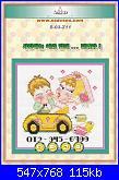 SODA - Giapponesi-coreani: sposi - schemi e link-s-03-z11-jpg