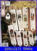 Jeremiah Junction JJ - schemi e link-little-country-banners-bookmarks-jpg