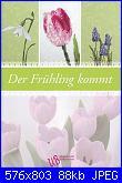 Ulrike Blotzheim - UB design - schemi e link-0-der-fruhling-kommt-jpg