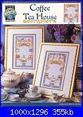 True Colors -  schemi e link-true-colors-blc-10192-coffee-tea-house-samplers-jpg