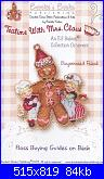 Brooke's Books - schemi e link-tea-time-mrs-claus-photo-jpg