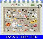SODA - Giapponesi-Coreani: gruppi, sampler, animali... - schemi e link-so-k6-jpg