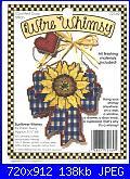 Dimensions - Schemi e link-dimensions-72169-sunflower-whimsy-karen-avery-1-jpg