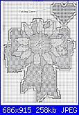 Dimensions - Schemi e link-dimensions-72169-sunflower-whimsy-karen-avery-2-jpg