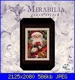 Mirabilia -  Nora Corbett - schemi e link-md-120-santa-jpg