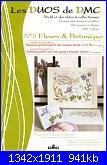 DMC - Les DUOS - schemi e link-dmc-14561h-les-duos-fleurs-botanique-glycine-et-myosotis-jpg