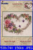 Bucilla - Schemi e link-bucilla-43092-grapevine-wreath-floral-jpg