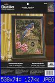 Bucilla - Schemi e link-bucilla-43960-garden-bluebirds-jpg