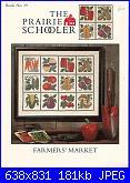 The Prairie Schooler - schemi e link-foto-jpg