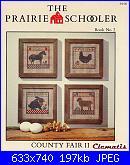 The Prairie Schooler - schemi e link-prairie-schooler-2-county-fair-ii-jpg