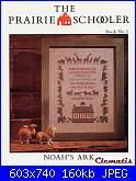 The Prairie Schooler - schemi e link-prairie-schooler-3-noahs-ark-jpg