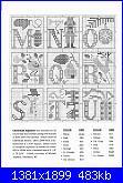 The Prairie Schooler - schemi e link-abc2-jpg