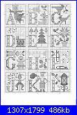 The Prairie Schooler - schemi e link-abc1-jpg