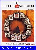 The Prairie Schooler - schemi e link-prairie-schooler-10-prairie-christmas-jpg