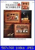 The Prairie Schooler - schemi e link-030-nursery-rhymes-ii-jpg