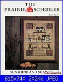 The Prairie Schooler - schemi e link-prairie-schooler-11-sunshine-shadow-jpg