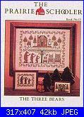 The Prairie Schooler - schemi e link-prairie-schooler-12-three-bears-jpg