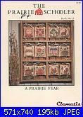 The Prairie Schooler - schemi e link-prairie-schooler-13-prairie-year-jpg