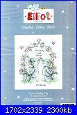 ANCHOR: Elliot l'elefantino - schemi e link-eb103-wedding-sampler-1-jpg