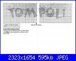 Anchor -  Forever Friends - schemi e link-frc53-bouquet-flowers_chart02-jpg