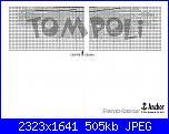 Anchor -  Forever Friends - schemi e link-frc52-umbrella_chart04-jpg