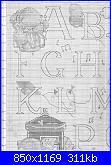 Anchor -  Forever Friends - schemi e link-frc-alphabet_chart01-jpg