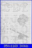 Anchor -  Forever Friends - schemi e link-frc-alphabet_chart02-jpg