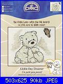 DMC - Lickle Ted -  schemi e link-lickle_teddy_5a-jpg