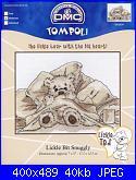 DMC - Lickle Ted -  schemi e link-lickle_teddy_10a-jpg