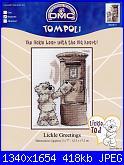DMC - Lickle Ted -  schemi e link-1232111035_1-jpg