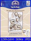 DMC - Lickle Ted -  schemi e link-lickle_teddy_17a-jpg