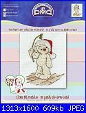 DMC - Lickle Ted -  schemi e link-lickle_teddy_20a-jpg