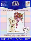 DMC - Lickle Ted -  schemi e link-bl852-54-lickle-affection-jpg