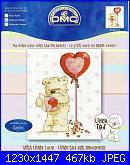 DMC - Lickle Ted -  schemi e link-bl851-54-lickle-love-jpg