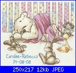 DMC - Lickle Ted -  schemi e link-758-hush-licke-baby-jpg