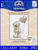 DMC - Lickle Ted -  schemi e link-k5533-lickle-bit-dreamy-jpg