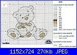 DMC - Lickle Ted -  schemi e link-66101743-jpg