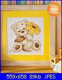 DMC - Lickle Ted -  schemi e link-copertina-orso-jpg