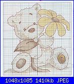 DMC - Lickle Ted -  schemi e link-lickle-camomile-2-jpg