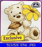 DMC - Lickle Ted -  schemi e link-lt-jpg