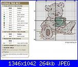 DMC - Lickle Ted -  schemi e link-1-jpg