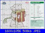 DMC - Lickle Ted -  schemi e link-lickle_christmas_2-jpg