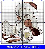 DMC - Lickle Ted -  schemi e link-2-jpg