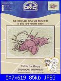 DMC - Lickle Ted -  schemi e link-bl084-54-lickle-bit-sleepy-jpg