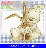 DMC - Lickle Ted -  schemi e link-bl854-54-jpg