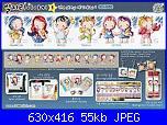 SODA - Giapponesi-Coreani: gruppi, sampler, animali... - schemi e link-zodiacg-50-jpg