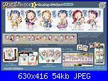 SODA - Giapponesi-Coreani: gruppi, sampler, animali... - schemi e link-zodiacg-51-jpg