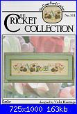 The Cricket Collection -  schemi e link-271582-4a292-54462361-u4e38c-jpg