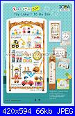 SODA - Giapponesi-Coreani: gruppi, sampler, animali... - schemi e link-so-g31-toy-land-my-son-jpg